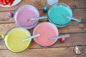 -Pastel Egg Pancake Batter