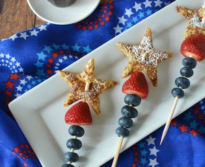 4th of July Breakfast Recipe